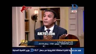 شاهد ماذا قال أحمد الطيب عن زوجة وابنة احمد شوبير وتسبب في تعصبه