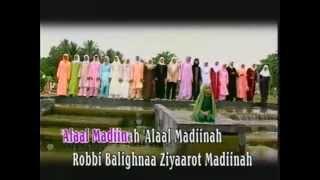 Nasheed Indonesian