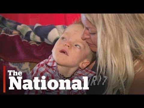 Xxx Mp4 Nova Scotia Wants Terminally Ill Boy's Mom To Repay 31K 3gp Sex