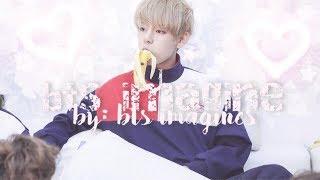 BTS IMAGINES | TAEHYUNG AS YOUR BOYFRIEND