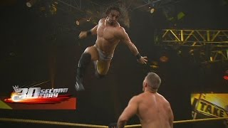 30-Second Fury - Adrian Neville