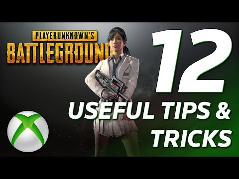 Xxx Mp4 12 Useful TIPS And TRICKS That Will Improve Your PUBG Game Xbox One 3gp Sex