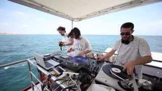 Dj Soak @ Boat Party