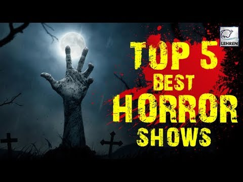 Xxx Mp4 Top 5 Best Horror ShowsThat You Still Remember 3gp Sex