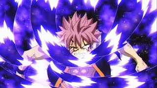 Fairy Tail [AMV] - Don't Cry