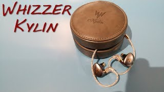 Whizzer Kylin A-HE03 _(Z Reviews)_