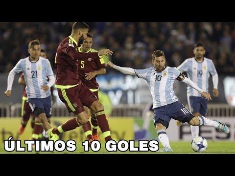 Xxx Mp4 Los últimos 10 Goles De ARGENTINA A VENEZUELA 3gp Sex