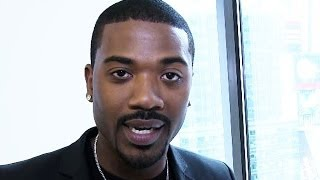 Ray J Disses Kim Kardashian In Sex Tape Parody