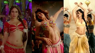 Bollywood Actress Hot Item Song Dance