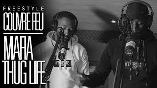 MAFIA THUG LIFE - Freestyle COUVRE FEU sur OKLM Radio