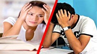 5 عوامل تقتل مشوارك الدراسي || إعرفها لتنفوق في دراستك
