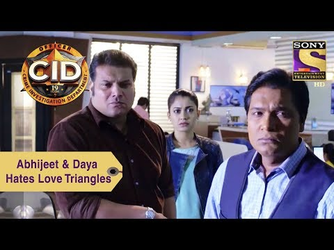 Xxx Mp4 Your Favorite Character Abhijeet Daya Hates Love Triangles CID 3gp Sex