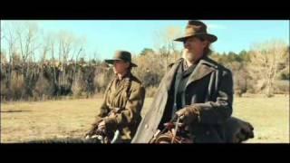Valor de ley Trailer español