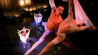 Zumanity, the Sensual Side of Cirque du Soleil, Trailer