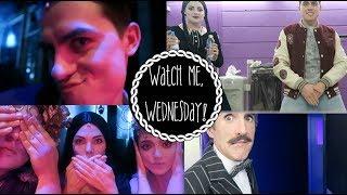Last Pair of Pants! | Watch me, Wednesday!