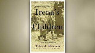 Going Behind-the-Book: IRENA'S CHILDREN