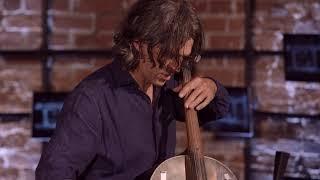 Musical performance | Adam Peters | TEDxVeniceBeach