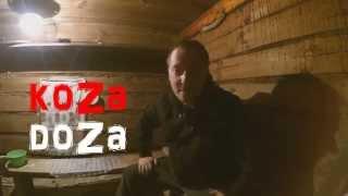 Trailer KOZADOZA