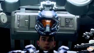 Halo 4 News - Spartan Ops Season 1 Trailer