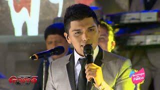Con La Misma Moneda - Morir de Amor - Mix Chulla Vida - TV PERU (COMAS - DOMINGOS DE FIESTA 2016)