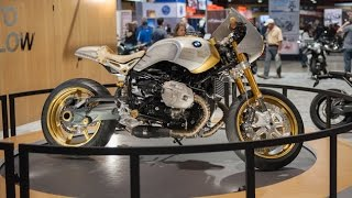 2017 Motorcycle Shows Wrap