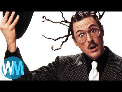 Top 10 Original Weird Al Yankovic Songs