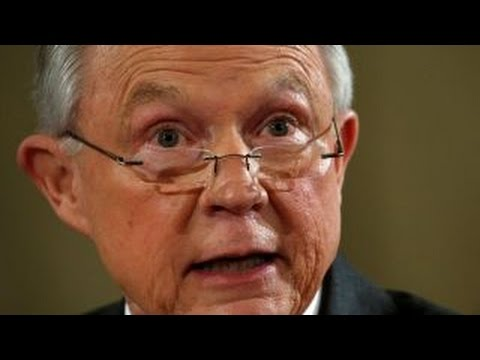 Highlights lowlights from Sessions confirmation hearing