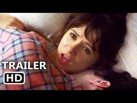 HAPPY ANNIVERSARY Official Trailer (2018) Netflix Comedy Movie HD