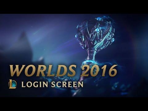 Xxx Mp4 Worlds 2016 Finals Login Screen League Of Legends 3gp Sex