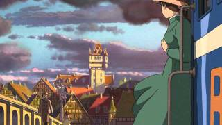 (English Cover) The Promise of the World - Howl's Moving Castle