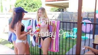Fifteen | Ellie Kate