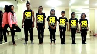 Gulaabo Full Song Shaandaar Dance Choreography video by Rockstar dance Studios