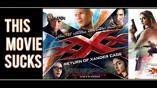 XXX The Legend Of Deepika Padukone | This Movie Sucks | BollywoodGandu