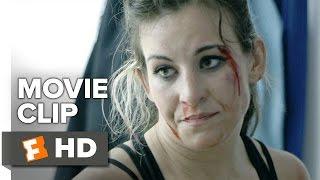 Fight Valley Movie CLIP - Teach Me (2016) - Miesha Tate Movie