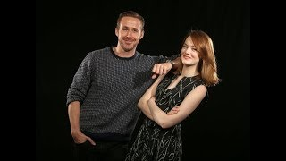 Best moments [5] Emma Stone and Ryan Gosling