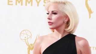 67th EMMYS FASHION: Lady Gaga Looking Normal and Elegant & Sofia Vergara Looking Super Sexy