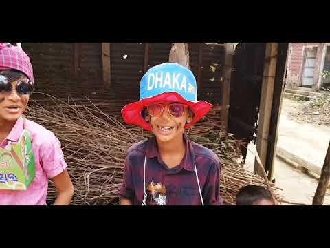 Bangla funny  song