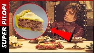 ℗ Pastel de cerdo de JUEGO DE TRONOS | SuperPilopi