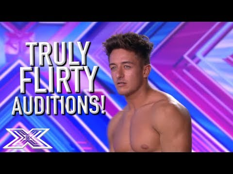 Download Lagu When X Factor Auditions Get FLIRTY! | X Factor Global MP3