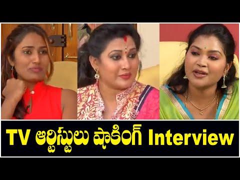 Xxx Mp4 Swathi Naidu And Naveena Interview 3 Future Films 3gp Sex