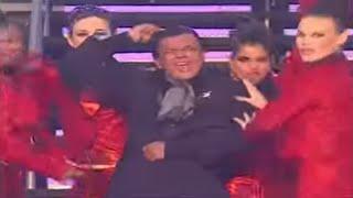 Dance India Dance Season 1 Grand Finale - Mithun Chakraborthy
