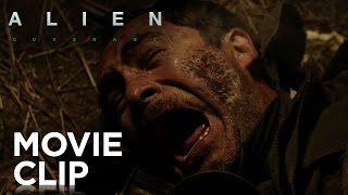 "Alien: Covenant | ""My Face"" Clip [HD] | 20th Century FOX"