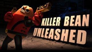 Killer Bean Unleashed - Universal - HD Gameplay Trailer