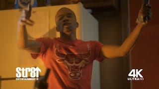 CNP Lit Barri - Bang In Da Trap (MUSIC VIDEO)[4K]