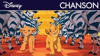 Le Roi Lion - Je voudrais déjà être roi