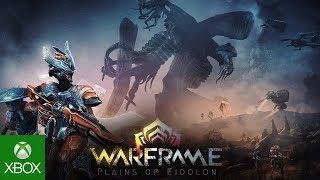 Warframe | Plains of Eidolon - Coming Soon