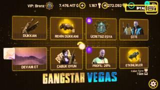Gangatar vegas •game killer• *hack*