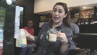 Ari Sihasale & Nia Zulkarnaen Buka Usaha Coffe Shop Rasa Papua   Selebrita Siang