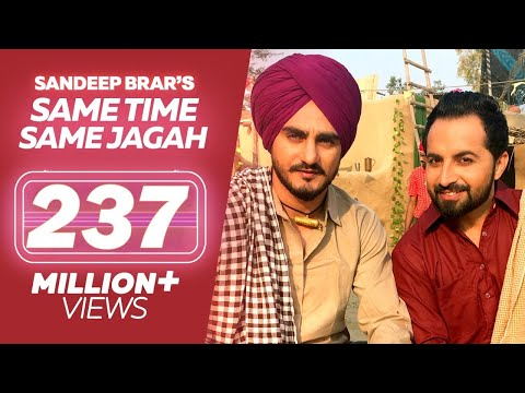 Xxx Mp4 Same Time Same Jagah Chaar Din ● Sandeep Brar ● Kulwinder Billa ● New Punjabi Songs 2016 3gp Sex