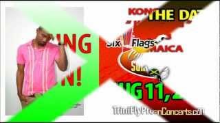 Konshens - I'm Coming 2013